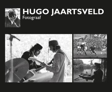 """Boek """"HUGO JAARSVELD, FOTOGRAAF"""""""